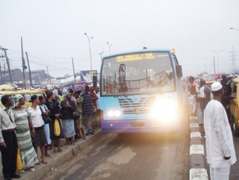 Lagos State Government Offers Free Bus Ride On Christmas & New Year Days